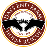 Days End Horse Rescue